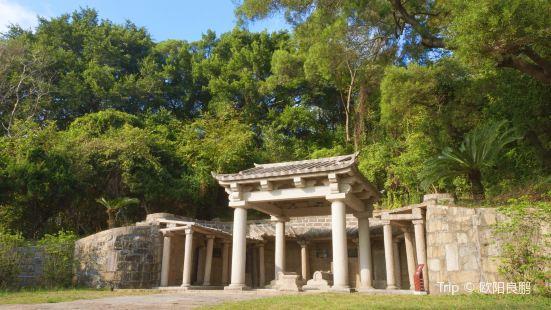 Quanzhou Yisilanjiao Temple