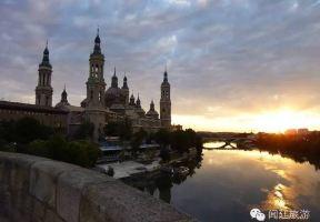 聞廷帶你遊歐洲-魅力西班牙