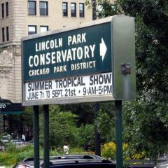 Lincoln Park Conservatory User Photo