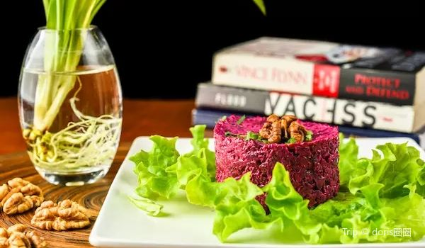 The Veggie Table2