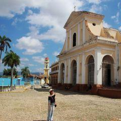 Trinidad Jesuit Missionary District User Photo