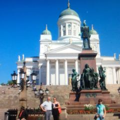 Helsinki User Photo