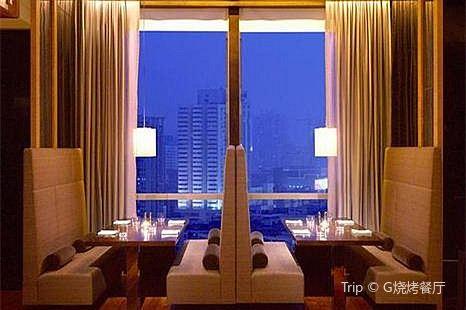 G Restaurant ( Grand Hyatt Guangzhou )