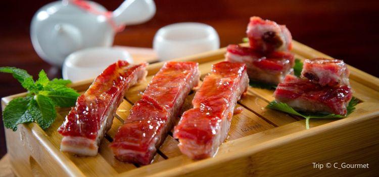 Food Street (China Hotel)1