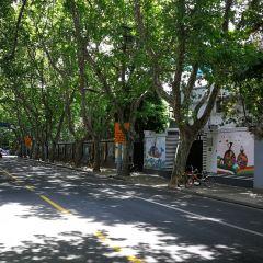 Yuqing Road User Photo