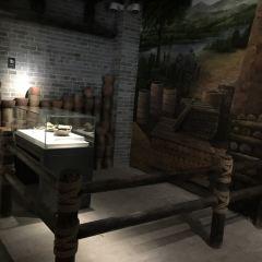 상린후웨야오 유적지 여행 사진