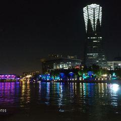 Hangzhou Grand Canal Night Cruise User Photo