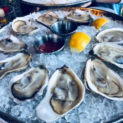 Island Creek Oyster Bar(Boston) User Photo