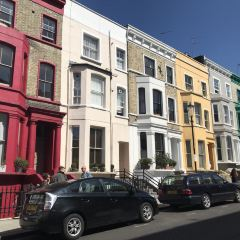 Notting Hill User Photo