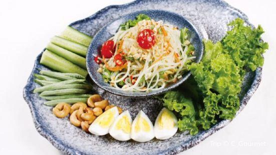 Pin Tai · Thailand Restaurant( Xing Hai Street )