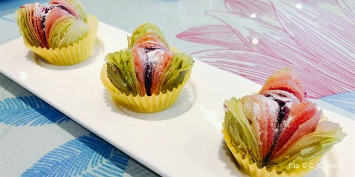Zhi Wei Restaurant · Wei Zhuang ( Yang Gong Di )3