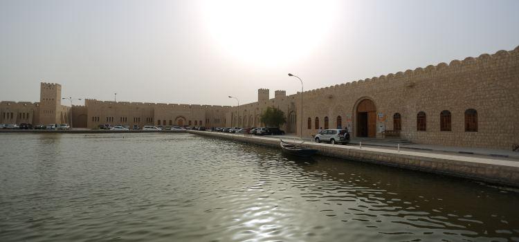 費薩爾·本·卡西姆·阿勒薩尼酋長博物館2