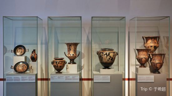 Museum of Greek and Roman Antiquities (Antikensammlung)