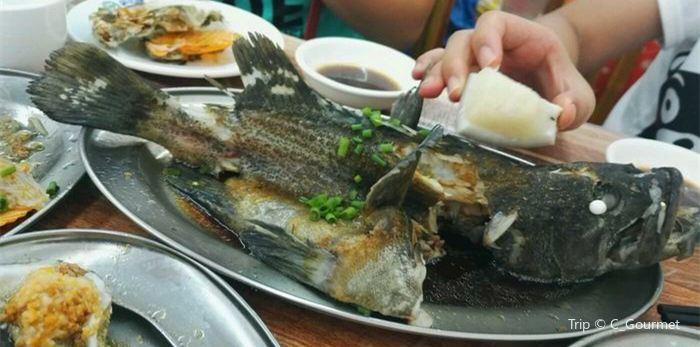 San Jie Mei Seafood Jia Gong Dian (Sanya Bay)2