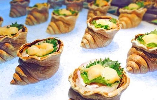Yue Ding Hui Seafood Zi Zao