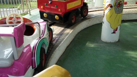 雞龍河城市濕地公園