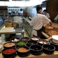 JW Cafe User Photo