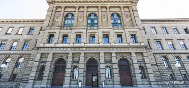 Swiss Federal Institute of Technology Zurich