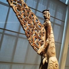 Arts of Africa, Oceania and the Americas用戶圖片