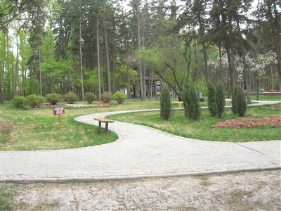 湟源人民公園