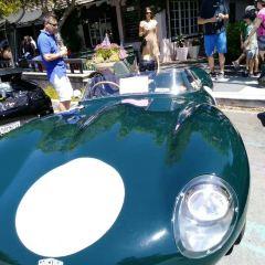 Art Car Museum User Photo