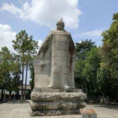 Chibi Ancient Battlefield User Photo