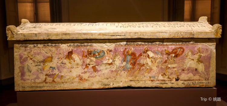 Museo Archeologico Nazionale1