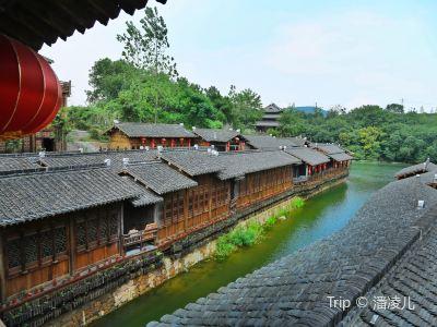 Baohuashan National Forest Park