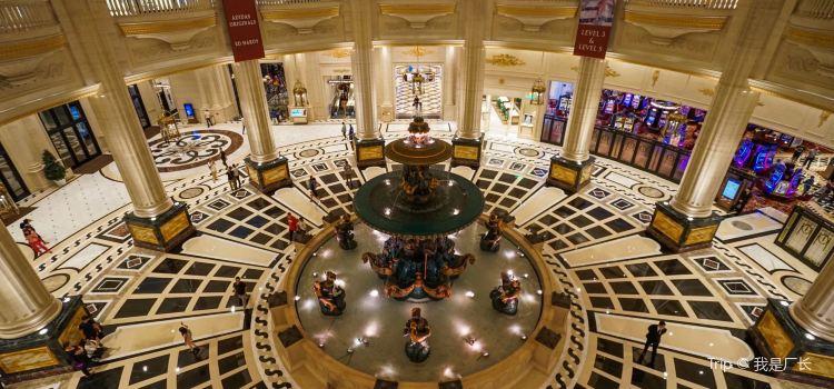 巴黎人劇場