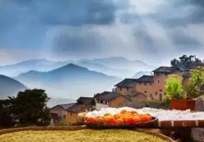 距離蘇州只有3小時車程,竟有座美過巨集村西遞的靜謐小城!