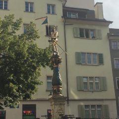 니더도르프 거리 여행 사진