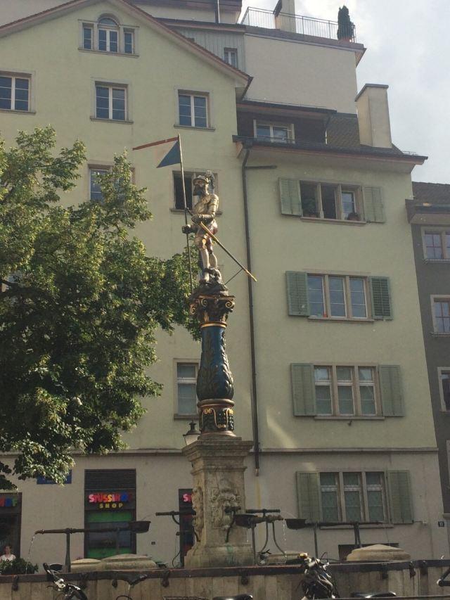 니더도르프 거리