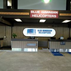 Blue Hawaiian Heli User Photo