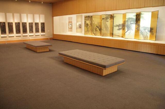 富山縣水墨美術館