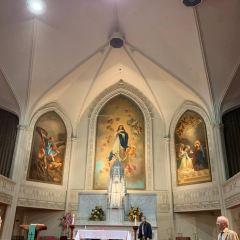 神聖聖母主教座堂 用戶圖片