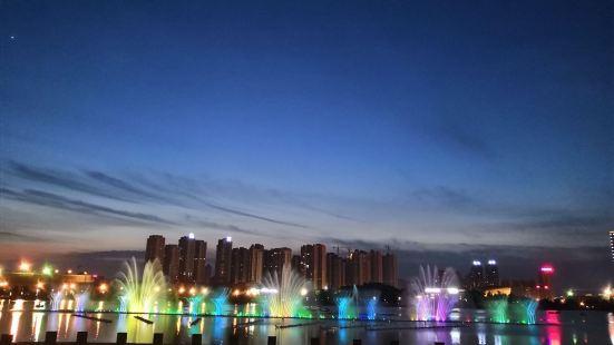瀟湘公園-主題遊樂園