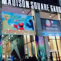 Madison Square Garden User Photo