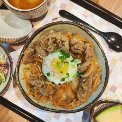 Ding Shi 8( Plaza66 ) User Photo