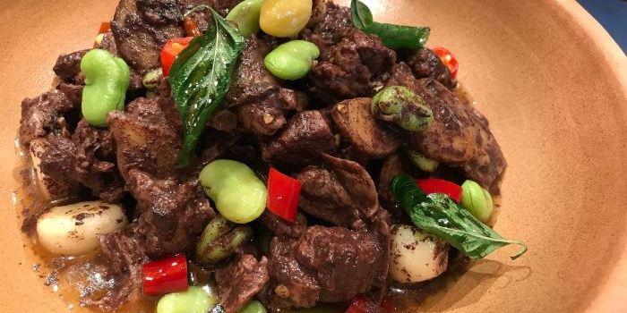 Guilin Fei Zai Huan Ju Restaurant( Yuan Hu Dian)