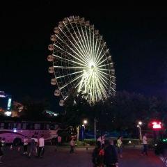 橫店夢幻谷水世界用戶圖片