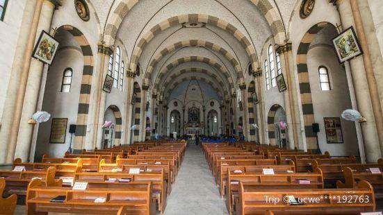 新絳天主教堂