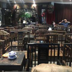 聯華梨園社-川戲清口特色川劇變臉秀用戶圖片