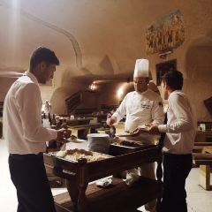 Evranos Restaurant User Photo