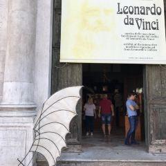 Museo Leonardo Da Vinci User Photo