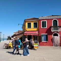 Burano Island User Photo