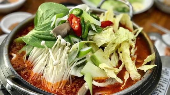 Xianpingjia South Korean Restaurant (West Shanhu Road)