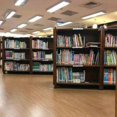 孫逸仙博士圖書館用戶圖片