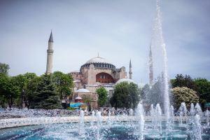 Istanbul,religiousculture