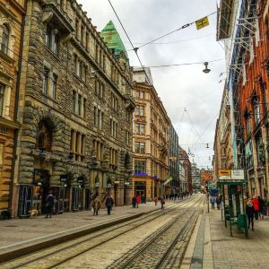 Helsinki,instagramworthydestinations