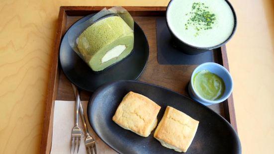 O'SULLOC TEA HOUSE(仁寺洞店)